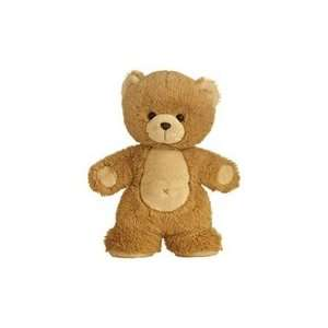 Stuffed Jake The Teddy Bear 11 Inch Plush Tumbles By Aurora Toys