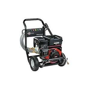 Briggs & Stratton Prosumer 3400 PSI (Gas Cold Water