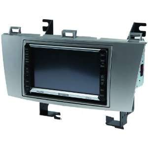 2007 Toyota Tundra DIN With Pocket and Double DIN Kit