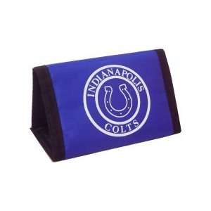 NFL INDIANAPOLIS COLTS FOOTBALL TEAM LOGO WALLET  Sports