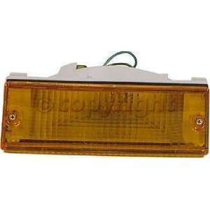 TURN SIGNAL LIGHT dodge RAM 50 PICKUP d50 87 93 mitsubishi