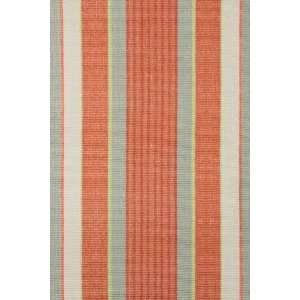 Dash and Albert Autumn Stripe 25x12 Runner Area Rug