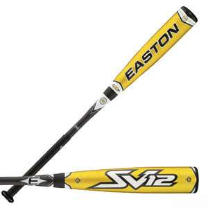 Easton 2009 BSV11 SV12 Senior League Baseball Bat