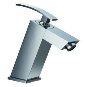 CAE Single Handle Bathroom Sink Faucet for Vanity