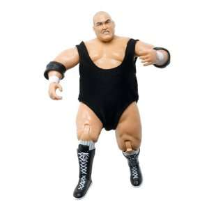WWE Classic Superstars Series Figure King Kong Bundy  Toys & Games