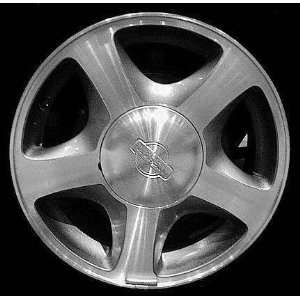 ALLOY WHEEL nissan QUEST 99 02 16 inch van Automotive