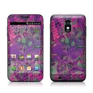 Tortured Heart Design Protective Skin Decal Sticker for
