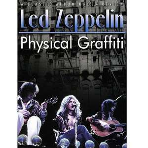 Led Zeppelin Physical Graffiti (Full Frame) TV Shows