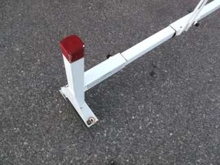 WEATHERGUARD WEATHER GUARD ROOF RACK LADDER RACKS CARGO VAN WORK VANS
